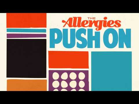 The Allergies - Main Event (feat. Andy Cooper)