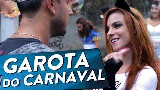 GAROTA DO CARNAVAL