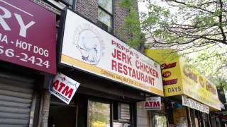 NY CHOW Report - Little Jamaica and Prospect Park