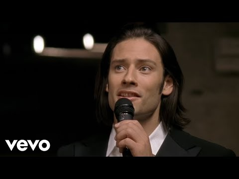 Il Divo - O Holy Night (In Mérida)