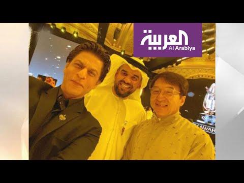 صباح العربية | جاكيشان يرغب بتصوير فيلم في السعودية  - 13:55-2019 / 10 / 15