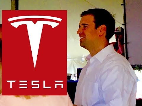 JB Straubel Tesla CTO Keynote MREA Energy Fair 2017