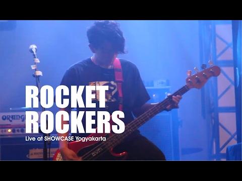 [HD] Rocket Rockers - Hitam Putih Dunia (Live at SHOWCASE Yogyakarta, Februari 2017) Mp3