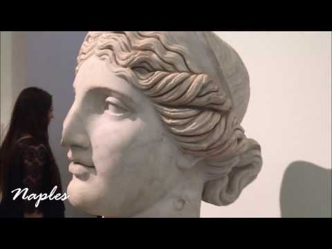 University of Arizona Study abroad trip to Italy 2015
