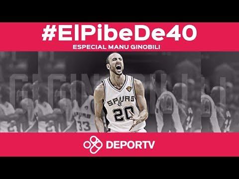 #ElPibeDe40 - Maratón de