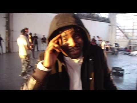 Twitter Beef ft. Wale & Nicki Minaj