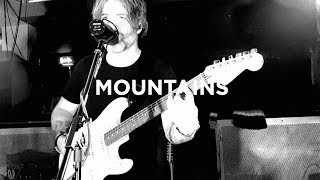 Iffy Clyro - Mountains - Live Session - Biffy Clyro Cover