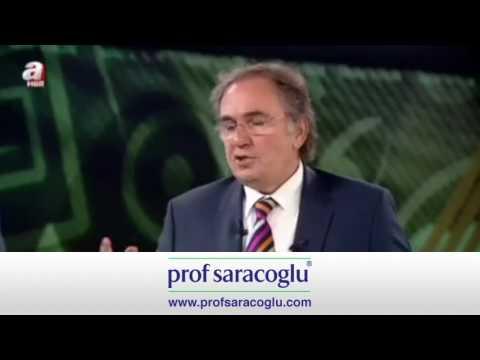 Sedef Hastalığı Için Kür - Prof. Dr. İbrahim Adnan SARAÇOĞLU