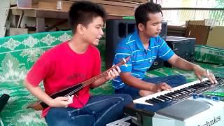 Lagu karo Endam Nanamna (Gula Tualah) Gendang Keyboard & Kulcapi