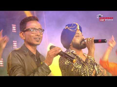 Ho Jayegi Balle Balle # Daler Mehndi # Panjabi Song # Live Singing On Stage