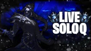 Soloq League of Legends | ocenianie kanałów w międzyczasie |