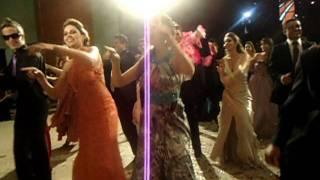 Dança Surpresa Formandos ADM 2012