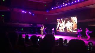 Alexander Rybak - OAH - Live in Buenos Aires - 16.10.2017