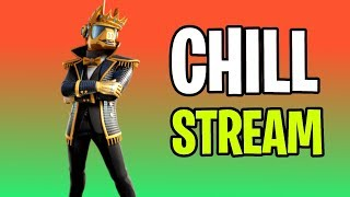 * NA 500 SUBOVA IDE GIVEAWAY * CHILL STREAM * FORTNITE BALKKAN *