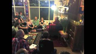 Venerable Robina Courtin. Living Radically: The Open Heart Part 1