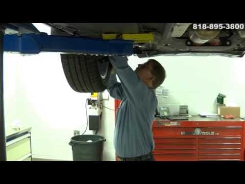 VW Volkswagen Wheel Alignment Front End Alignment Service Los Angeles CA San-Fernando-Valley
