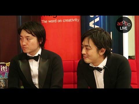 adobo LIVE  Kazuaki Hashida and Takahiro Hosoda 273663daf