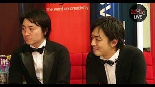 Creative Directors from TBWA\Hakuhdo and Hakuhodo Kettle share thei...
