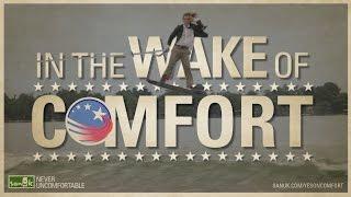 Sanuk Presents: Bob Soven In The Wake of Comfort