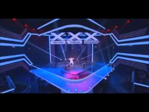 D4U Mexico Tiene Talento   Semifinales
