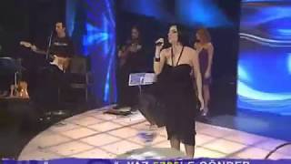 Gülşen |Yurtta Aşk Cihanda Aşk (Canlı) 2008 Kral Tv Yılbaşı Konser Resimi
