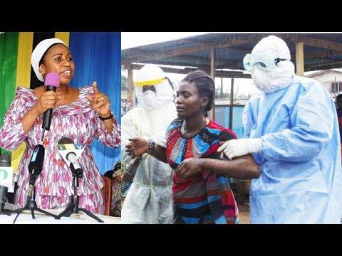 Waziri Ummy Mwalimu Azungumzia Mlipuko wa Ugonjwa wa Ebola Tanzania