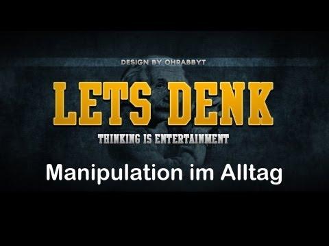 Tricks zur Manipulation