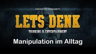 Tricks zur Manipulation im Alltag | Halo-Effekt & Priming [Manipulation] | Let