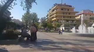 Ήχησαν και στην Καλαμάτα οι σειρήνες έκτακτης ανάγκης (2)
