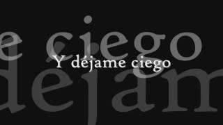 HURTS / BLIND / ESPAÑOL/  Rev. 1.04
