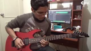 Make it happen (Cover Guitar)