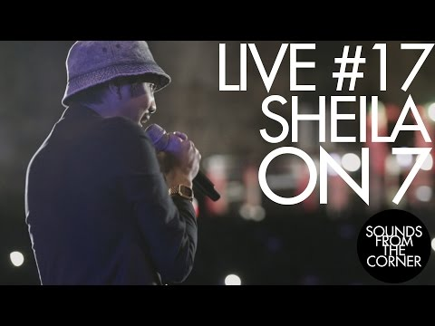Sounds From The Corner : Live #17 Sheila On 7