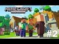 Minecraft  Xbox 360 Edition Nueva Serie   Casa Bonita Capitulo 2 TU56