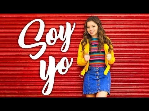 SOY YO (VIDEO OFICIAL) - LA BALA