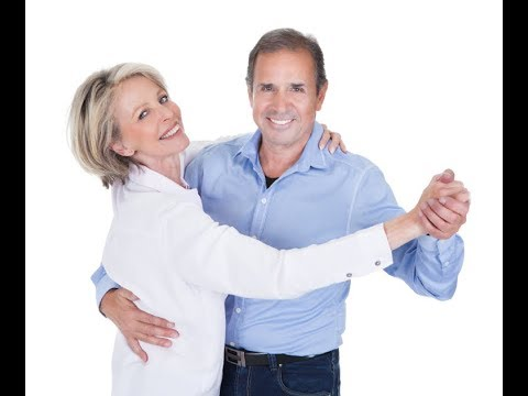 midlife dating coach