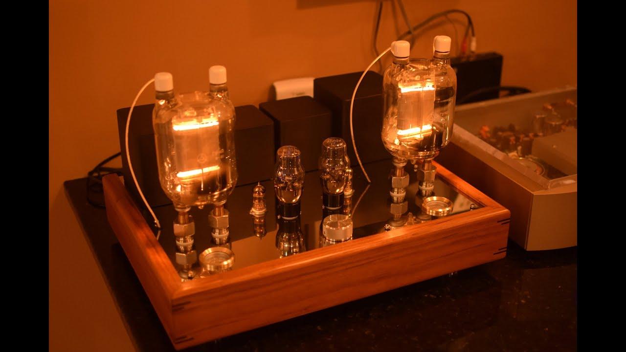 833a Tube Amplifier Gu 48