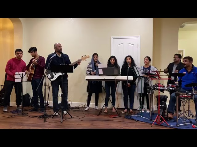 Thank You Lord - Worship Song - Thanksgiving