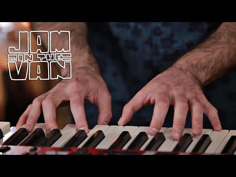 """JOEL TAYLOR - """"Two Sides"""" (Live at JITV HQ in Los Angeles, CA 2018) #JAMINTHEVAN"""