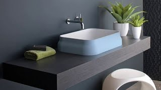 30+ wash basin designs for modern bathroom | Top Washbasin design ideas