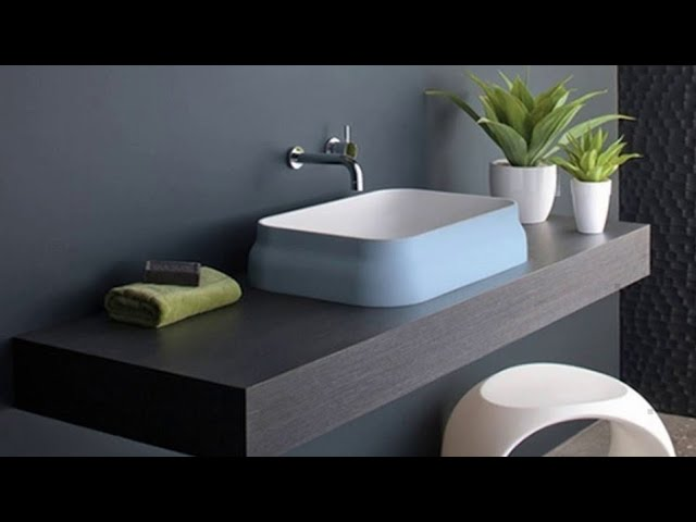 30 Wash Basin Designs For Modern Bathroom Top Washbasin Design Ideas Youtube