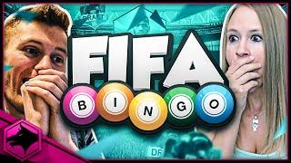 FIFA 16 BINGO VS CAPGUNTOM !! FIFA 16 ULTIMATE TEAM