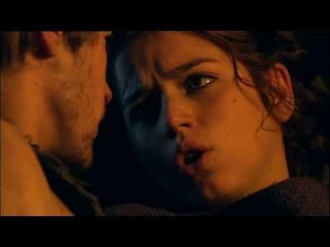 Hispania - Paulo le pide a Nerea que no luche con los hombres