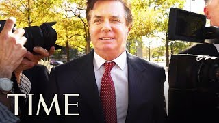 Judge Rules Paul Manafort Intentionally Lied To Investigators In Russia Probe | TIME