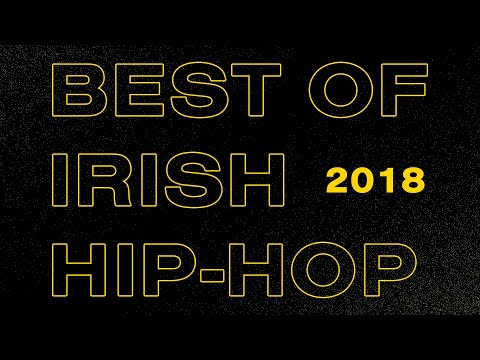 #30: Best of Hip-Hop 2018 with District and Jill Staxx (Soul Doubt Podcast)