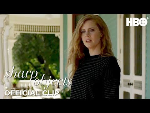 Youre Making Your Mother Ill Ep. 6 Official Clip | Sharp Objects | HBO