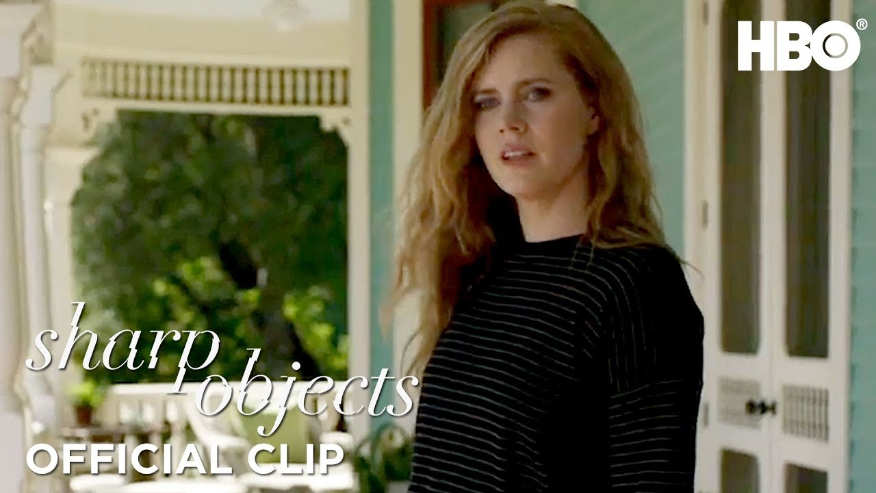 'You're Making Your Mother Ill' Ep. 6 Official Clip | Sharp Objects | HBO