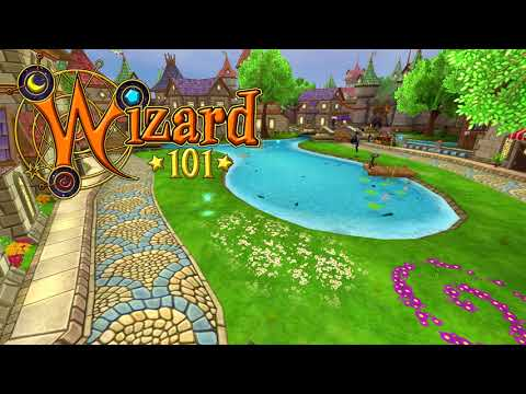 Wizard101: Wizard City Revamp | New Music [HD]