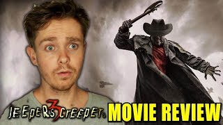 Jeepers Creepers 3 - Movie Review