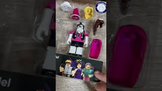Roblox Toy Review (Top Runaway Model)