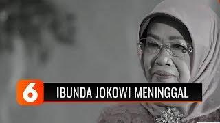 KOMPAS.TV - Sosok Ibu Sudjiatmi Notomiharjo, selalu menjadi sosok yang menguatkan Presiden Joko Wido.